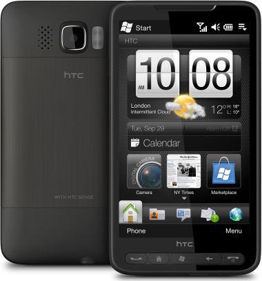 foto del cellulare Htc HD2