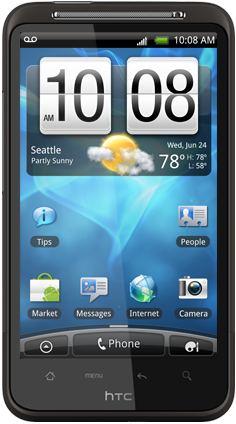 foto del cellulare Htc Inspire 4G