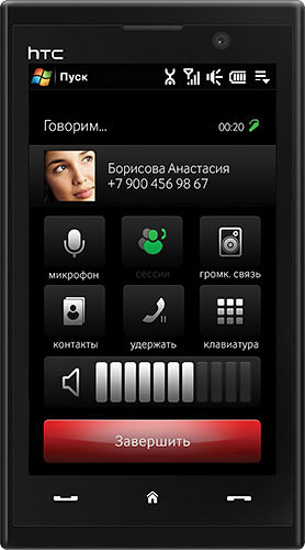 foto del cellulare Htc Max 4G