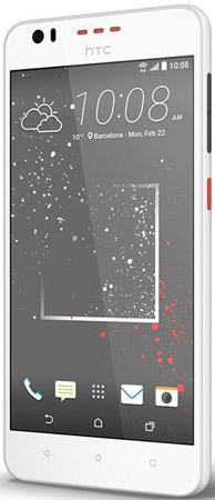 foto del cellulare HTC Desire 825