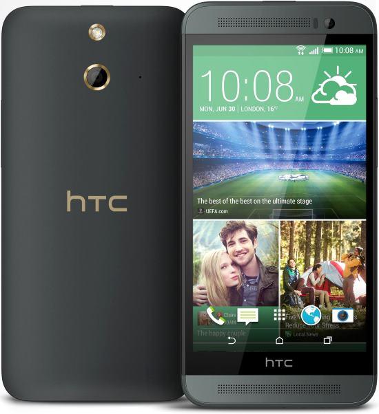 foto del cellulare Htc One E8