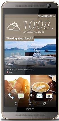 foto del cellulare HTC One E9 Plus
