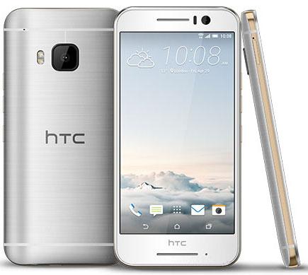 foto del cellulare Htc One S9