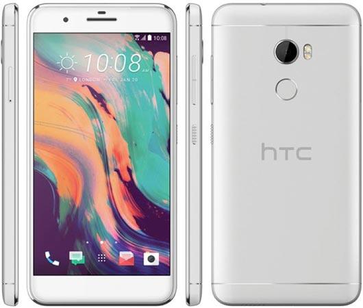 foto del cellulare Htc One X10