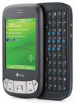 foto del cellulare Htc P 4350