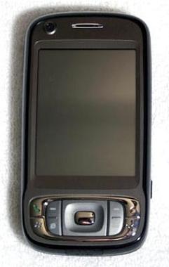 foto del cellulare Htc P4550