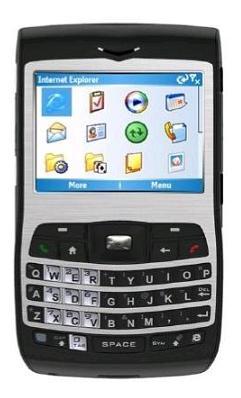 foto del cellulare Htc S630