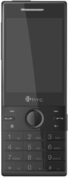 foto del cellulare Htc S740