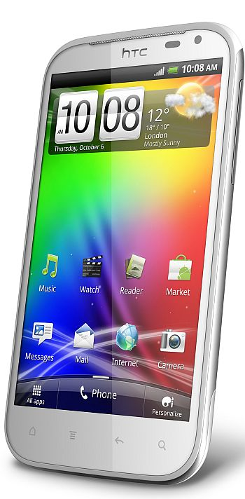 foto del cellulare Htc Sensation XL