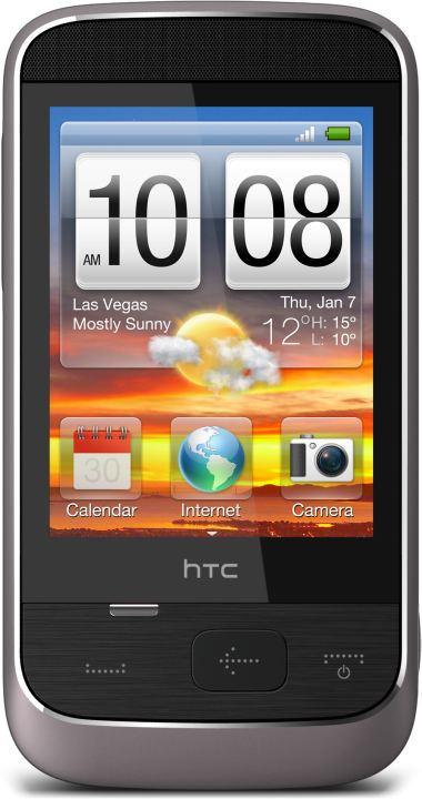 foto del cellulare Htc Smart