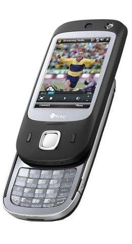 foto del cellulare Htc Touch Dual