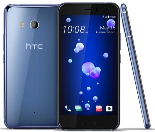 foto del cellulare Htc U11