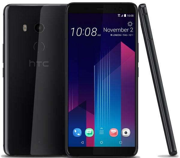 foto del cellulare Htc U11+