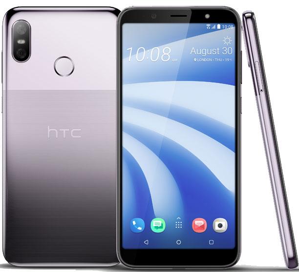 foto del cellulare Htc U12 Life