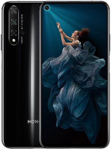 foto del cellulare Huawei Honor 20