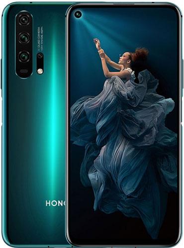 foto del cellulare Huawei Honor 20 Pro