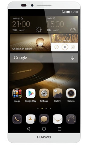 foto del cellulare Huawei Ascend Mate 7 Monarch