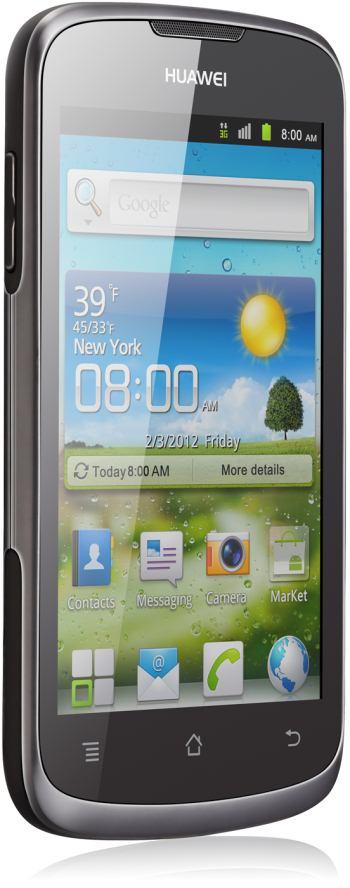 foto del cellulare Vodafone Huawei Ascend G300