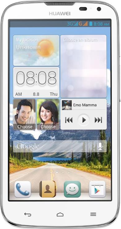foto del cellulare Huawei Ascend G610