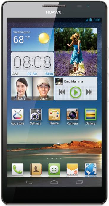 foto del cellulare Huawei Ascend Mate