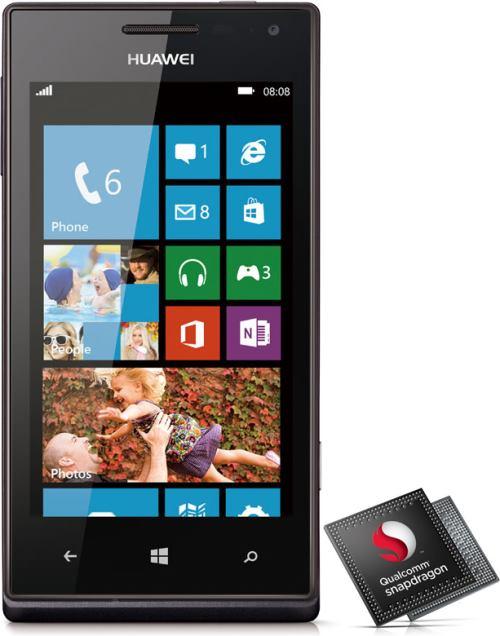 foto del cellulare Huawei Ascend W1