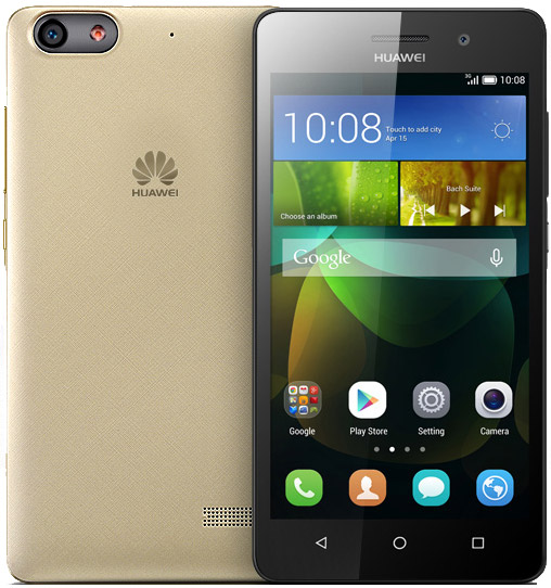 foto del cellulare Huawei G Play mini