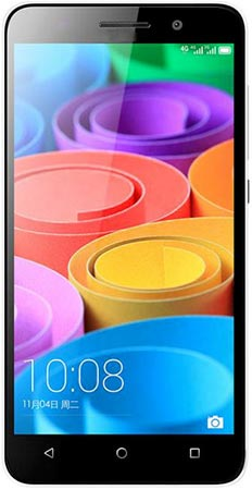 foto del cellulare Huawei Honor 4X