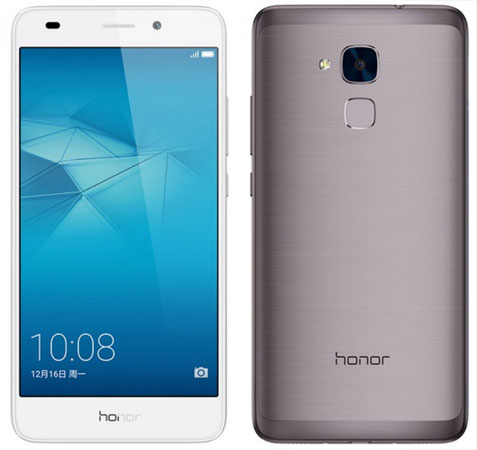 foto del cellulare Huawei Honor 5C