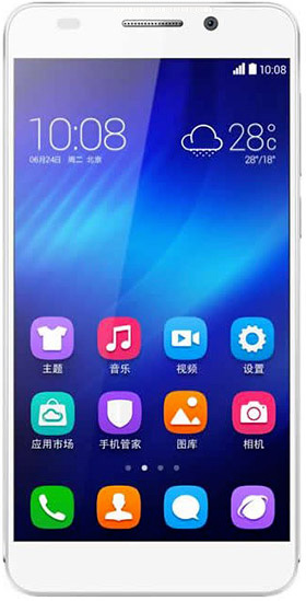 foto del cellulare Huawei Honor 6