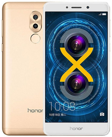 foto del cellulare Huawei Honor 6X