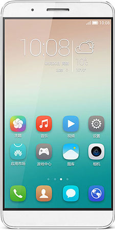 foto del cellulare Huawei Honor 7i