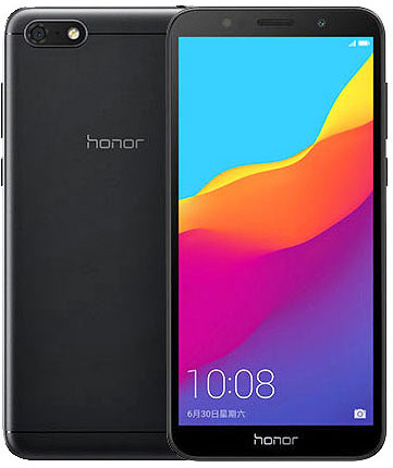 foto del cellulare Huawei Honor 7S