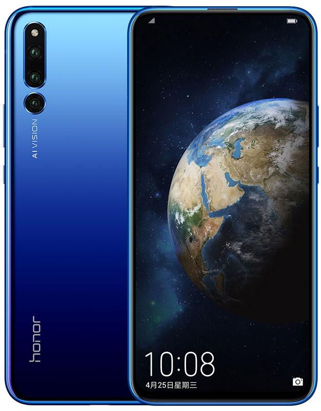 foto del cellulare Huawei Honor Magic 2
