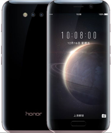 foto del cellulare Huawei Honor Magic