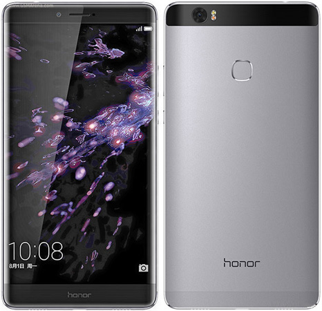 foto del cellulare Huawei Honor Note 8