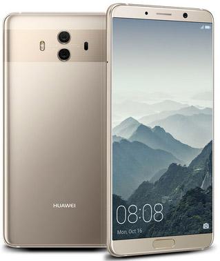 foto del cellulare Huawei Mate 10