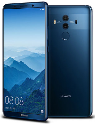foto del cellulare Huawei Mate 10 Pro