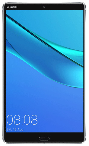 foto del cellulare Huawei Mediapad M5 8