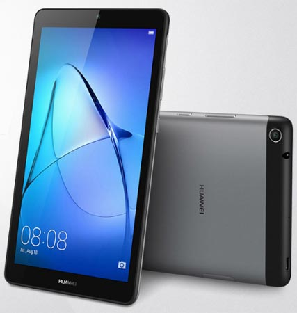 foto del cellulare Huawei MediaPad T3 7