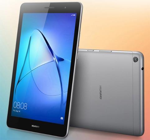foto del cellulare Huawei MediaPad T3
