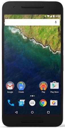 foto del cellulare Huawei Nexus 6P