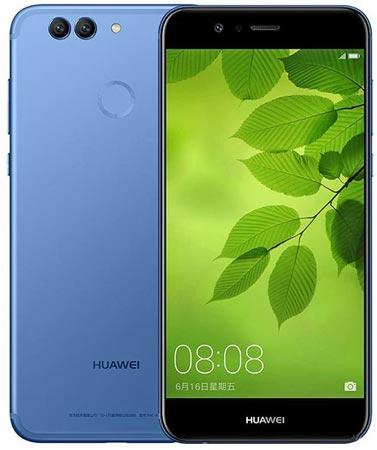 foto del cellulare Huawei Nova 2 Plus