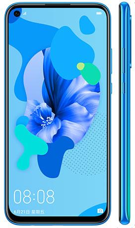 foto del cellulare Huawei Nova 5i