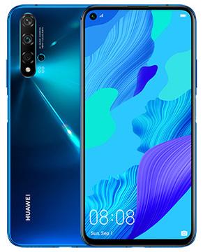 foto del cellulare Huawei Nova 5T