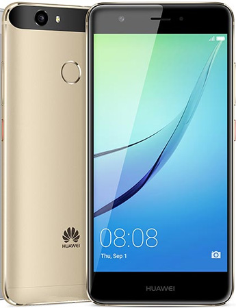 foto del cellulare Huawei Nova