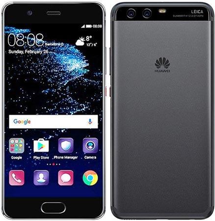 foto del cellulare Huawei P10