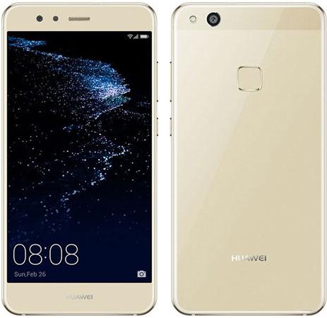 foto del cellulare Huawei P10 Lite