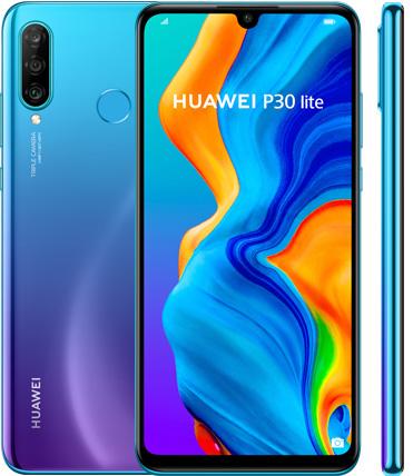 foto del cellulare Huawei P30 Lite