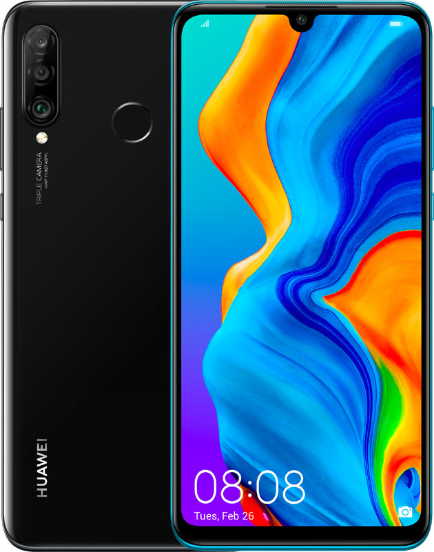 foto del cellulare Huawei P30 Lite New Edition