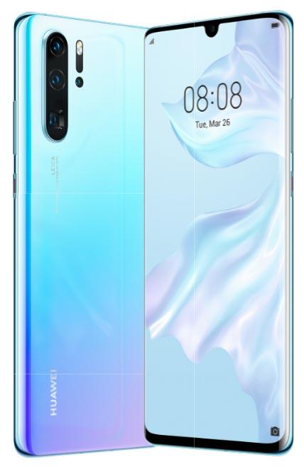 foto del cellulare Huawei P30 Pro